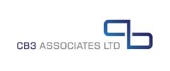 Jobs from CB3 Associates Ltd