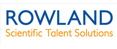 Jobs from Rowland Talent Solutions Limited