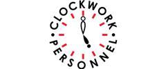 Jobs from CLOCKWORK OUTSOURCE LTD t/a CLOCK WORK PERSONNEL