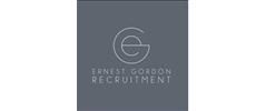 Jobs from Ernest Gordon Recruitment Limited