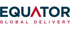 Jobs from Equator Worldwide Ltd