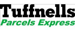 Jobs from Tuffnells Parcels Express Ltd