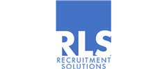 Jobs from RLS Recruitment Solutions Ltd