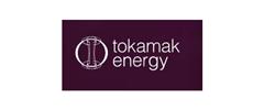 Jobs from Tokamak Energy