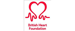 Jobs from British Heart Foundation