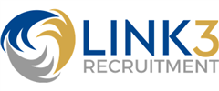 Jobs from Link3 Recruitment Limited
