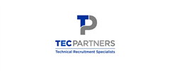 Jobs from TEC PARTNERS LIMITED