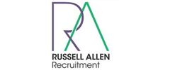 Jobs from Russell Allen Recruitment