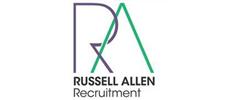 Jobs from Russell Allen Recruitment