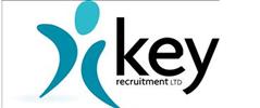 Jobs from Key Recruitment Ltd