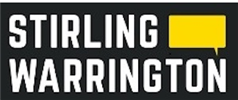 Jobs from Stirling Warrington
