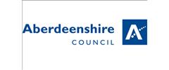 Jobs from Aberdeenshire council