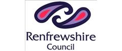 Jobs from Renfrewshire council