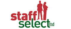 Jobs from Staff Select