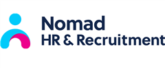 Jobs from Nomad HR and Recruitment Ltd