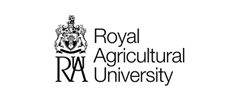 Jobs from Royal Agricultural University