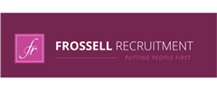 Jobs from Frossell Downing Recruitment