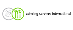 Jobs from Catering Services International