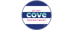 Jobs from COVE RECRUITMENT LTD