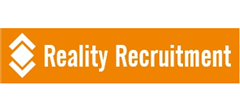Jobs from Reality Recruitment Ltd