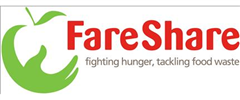 Jobs from Fareshare