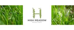 Jobs from High Meadow Recruitment Ltd