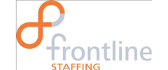 Jobs from Frontline Staffing