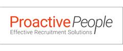 Jobs from Proactive People Recruitment Ltd