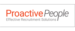 Jobs from Proactive People Recruitment Ltd