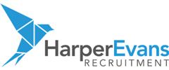 Jobs from Harper Evans Recruitment