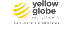 Jobs from YELLOW GLOBE RECRUITMENT LIMITED