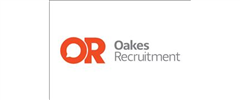 Jobs from Oakes Recruitment Limited