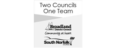 Jobs from South Norfolk Council