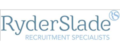 Jobs from RyderSlade Limited