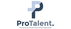 Jobs from Pro Talent Limited