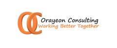 Jobs from Orayeon Consulting Ltd