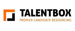 Jobs from Talentbox Recruitment Limited