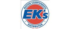 Jobs from EK Motor Factors Ltd.