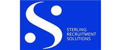Jobs from Sterling Recruitment Solutions Ltd