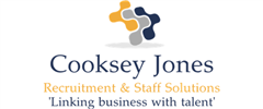 Jobs from Cooksey Jones