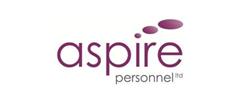 Jobs from Aspire Personnel Ltd