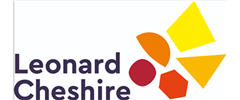 Jobs from Leonard Cheshire Disability