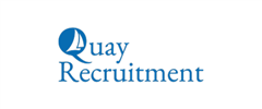 Jobs from Quay Recruitment Groups Limited