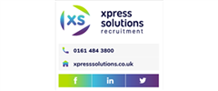 Jobs from Xpress Solutions