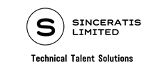 Jobs from SINCERATIS LIMITED