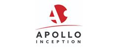 Jobs from  Apollo Inception