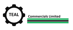 Jobs from Teal Commercials Ltd
