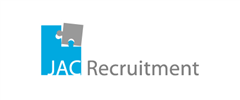 Jobs from JAC Recruitment UK