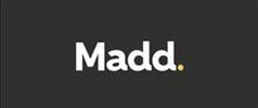 Jobs from Madd Recruitment Ltd