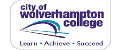Jobs from City of Wolverhampton College